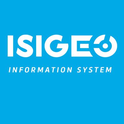 Système d'information IsiGéo